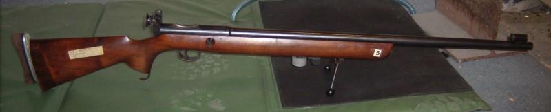 Vickers BSA Martini Jubilee