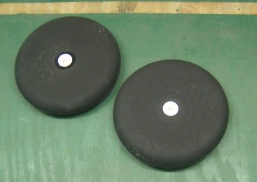 Togu balance bags