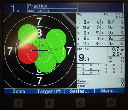 Practice series 1