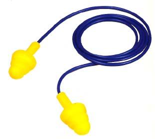 E.A.R. plugs