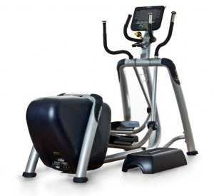 Pulse fitness 280G Fusion 'X-Train' elliptical trainer