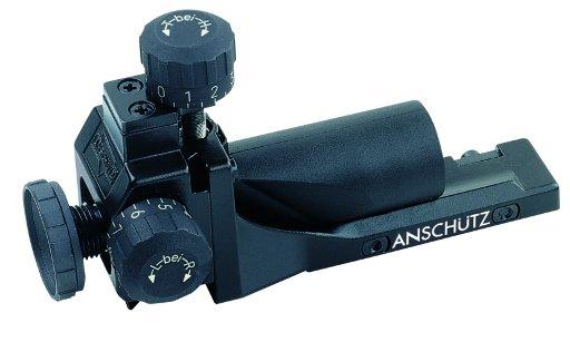 Anschutz 6827 sights