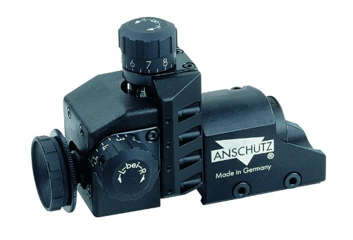 Anschutz 7020 sights
