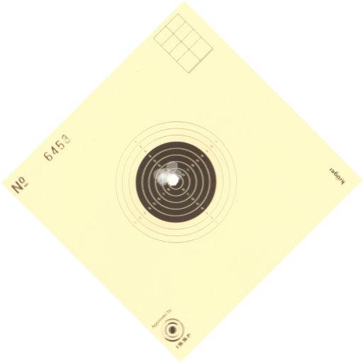 Ten-shot string composite